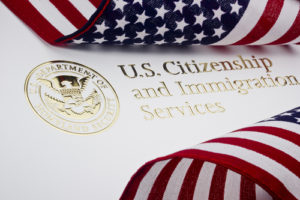 Revised Version of Form I-9 Employment Eligibility Verification